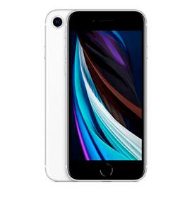 """iPhone SE Branco, com Tela de 4,7"""", 4G, 64 GB e Câmera de 12 MP - MX9T2BZ/A"""