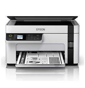 Impressora Multifuncional Epson EcoTank Jato de Tinta com USB 2.0 e Wi-Fi -...