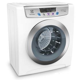 Secadora de Roupas Turbo de Piso ou Parede Electrolux Elétrica com 12 Programas de Secagem e 10,5 Kg Branco - SVP11