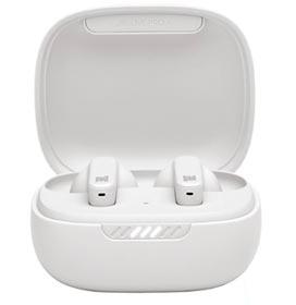 Fone de Ouvido sem Fio JBL Live Pro TWS Intra-auricular Branco - JBLLIVEPROPTWSWHT