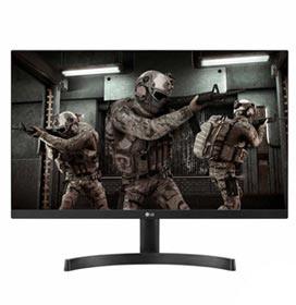 "Monitor Gamer LG 24"" LED IPS Full HD 1 MS - 24ML600M"