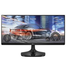 """Monitor 25"""" LG LED com 1000:1 de Contraste - 25UM58-P.AWZ"""