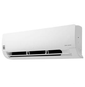Ar Condicionado Split LG DUAL Inverter Voice ate 70% + Economico, 22.000 BTUs,...