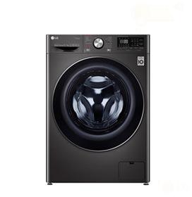 Lava & Seca 11 Kg LG  Vivace VC2 Aço Escovado Preta com 14 Programas de Lavagem...