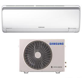 Ar Condicionado Split Inverter Samsung com 24.000 BTUs, Frio, Branco -...