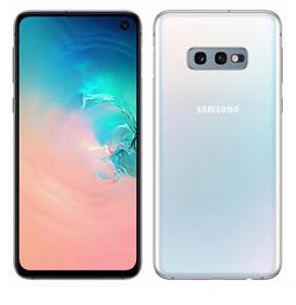 """Samsung Galaxy S10e Branco, com Tela de 5,8"""", 4G, 128 GB e Câmera Dupla de 12..."""