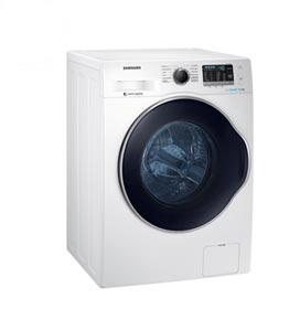 Lavadora de Roupas 11 Kg Samsung Eco Bubble Branca com 12 Programas de Lavagem...